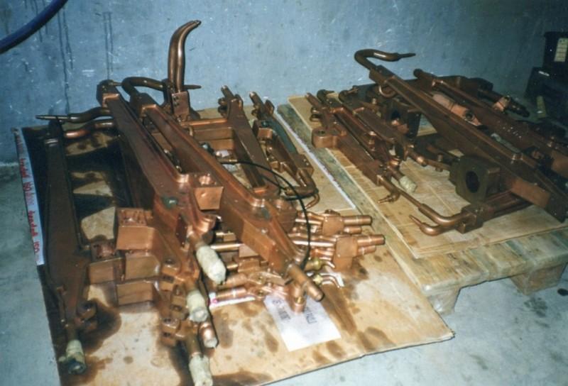 Fabricante de Transformador de Máquina de Solda Porto Velho - Fabricante de Transformador de Solda Projeção
