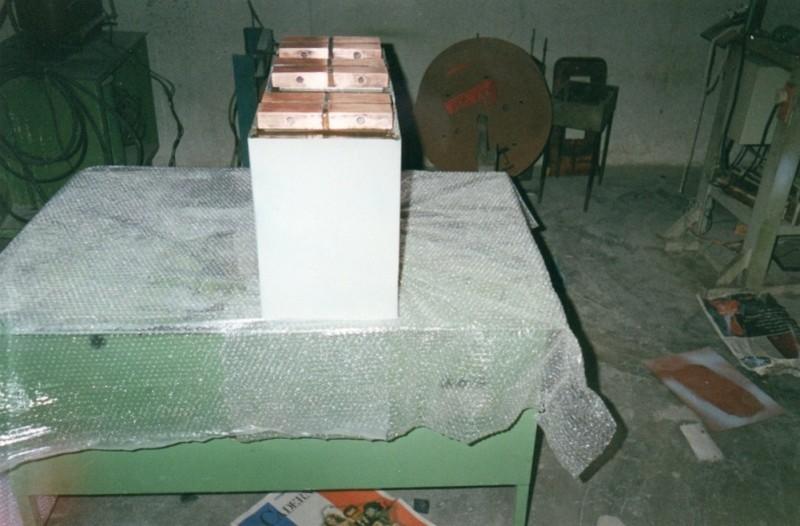 Fabricante de Transformador de Solda Treliça Valores Palmas - Fabricante de Transformador de Solda Projeção