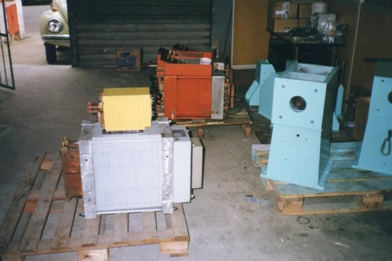Fabricante de Transformadores de Solda 250 Amperes Florianópolis - Fabricante de Transformador de Solda Projeção
