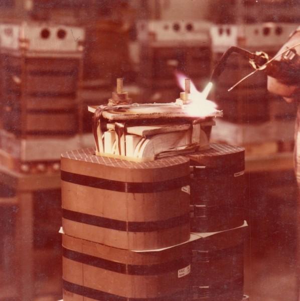 Manutenção de Transformador 400kva Stander Preço Maceió - Manutenção de Transformador Hipersil