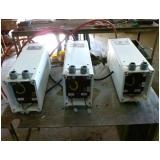 conserto de máquina transformadores de solda Campo Grande