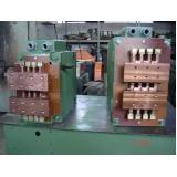 fabricação de transformador 250 kva com núcleo Salvador