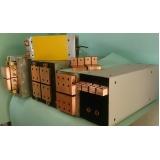 fabricação de transformador 250 kva seco Palmas