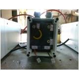 fabricação de transformador 400kva stander Palmas