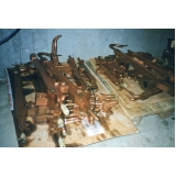 fabricante de transformador de máquina de solda