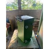 indústria de transformador de máquina de coluna Campo Grande