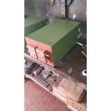 indústria de transformador máquina de coluna Belém