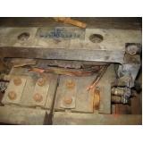 manutenção de transformador de média frequência preço Cuiabá