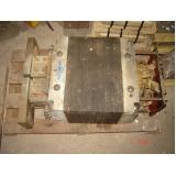 manutenção de transformador de média frequência Porto Velho