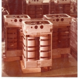 manutenção de transformadores 400kva stander Maceió