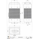 manutenção de transformadores com núcleo Goiânia