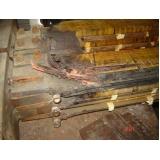 manutenção de transformadores de média frequência Cuiabá