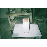 manutenção de transformador de máquina de solda