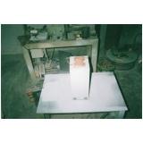 manutenção transformador máquina de solda