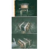 Manutenção de Transformador de Solda