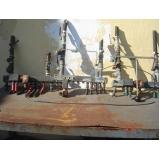 Manutenção de Transformador Máquina de Solda
