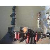 manutenção de transformadores máquina de solda Fortaleza