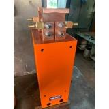 onde encontro transformador para máquina de coluna solda Goiânia