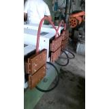 preço de conserto de máquina transformador de solda Belém