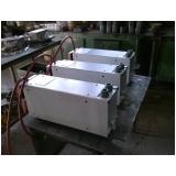 quanto custa conserto de transformador máquina de solda Manaus