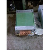 quanto custa transformador para máquina de solda mig Florianópolis
