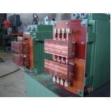 transformador 250 kva com núcleo preço Manaus