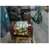 transformador 250 kva com núcleo Recife