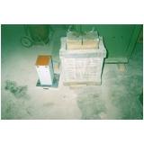 transformador de solda chapa empilhada 150 kva Florianópolis