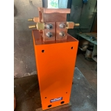transformador máquina de coluna solda Salvador