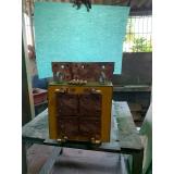 transformador máquina de coluna valores Cuiabá