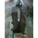 transformador para ligar maquina de solda Porto Alegre