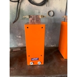 transformador para máquina coluna industrial Salvador