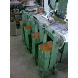 transformador para máquina de solda elétrica Goiânia