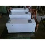 transformador para máquina de solda ponto Goiânia
