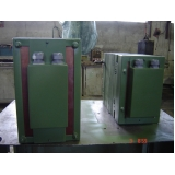 transformadores com núcleo ferromagnético Aracaju