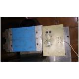 transformadores núcleos redondos