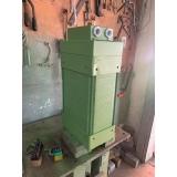 transformadores de máquina de coluna Curitiba