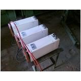 transformadores de máquina de solda Maceió