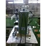 transformador de máquina treliça manual