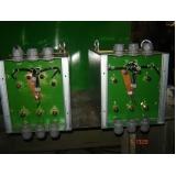 transformadores de solda 250 amperes Boa Vista
