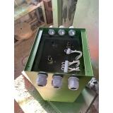 transformadores para máquina de coluna solda Porto Alegre