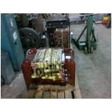 transformadores para máquina de costura Goiânia