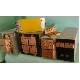 transformadores para máquina solda a ponto Porto Velho