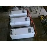 transformadores para máquinas de solda ponto São Luís