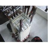 transformadores para máquinas de soldar 220v Belém