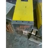 venda de transformador 110v para 220v maquina de solda Rio Branco