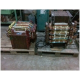 venda de transformador 250 kva com núcleo Teresina