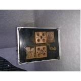 venda de transformador de solda 50 kva Porto Velho