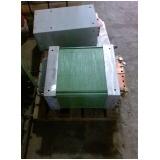 venda de transformador para máquina de solda mig Rio Branco