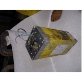 venda de transformador chapa empilhada